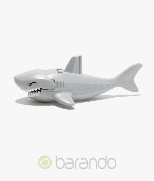 LEGO Hai groß 62605pb01c01 hellgrau kaufen