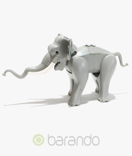 LEGO Elefant elephant1c01 hellgrau kaufen