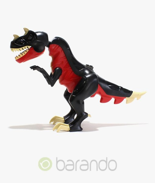 LEGO T-Rex TRex01 schwarz-rot kaufen