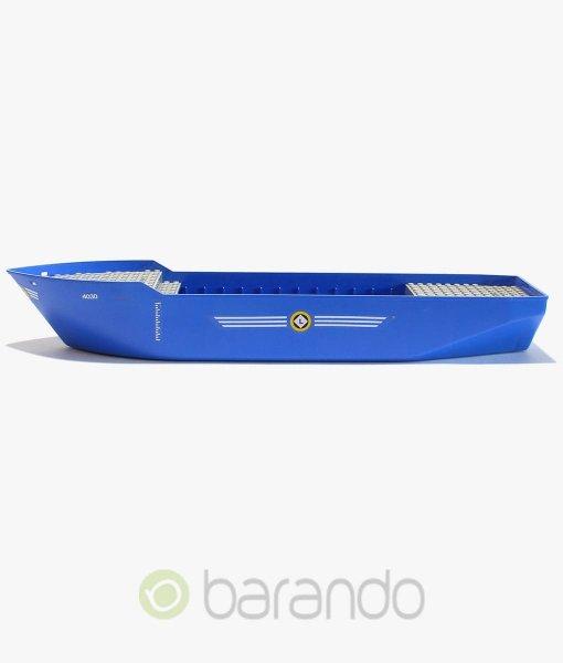 LEGO Schiff bfloat4c01 Frachter in blau