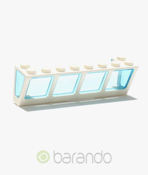 LEGO Fenster 2634 weiß blau Bootsfenster kaufen