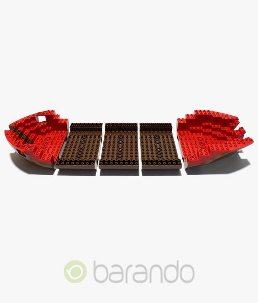LEGO Schiffsrumpf 6286 Piratenschiff kaufen Boot