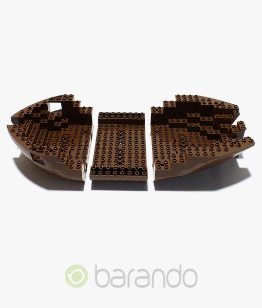 LEGO Schiffsrumpf 6274 Piratenschiff kaufen Boot