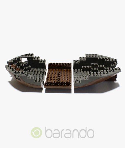 LEGO Schiffsrumpf 6271 Piratenschiff kaufen Boot