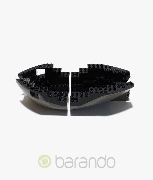 LEGO Schiffsrumpf 6493 Piratenschiff kaufen Boot