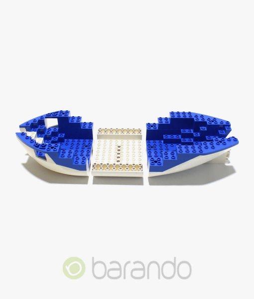 LEGO Schiffsrumpf 6280 Piratenschiff kaufen Boot