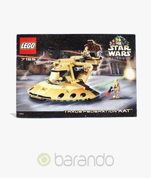 LEGO Star Wars 7155 Trade Federation Set kaufen