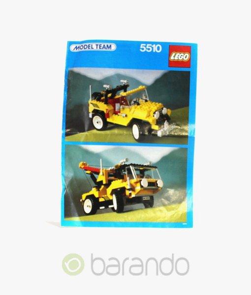 LEGO Technic 5510 Off Road Jeep Set kaufen