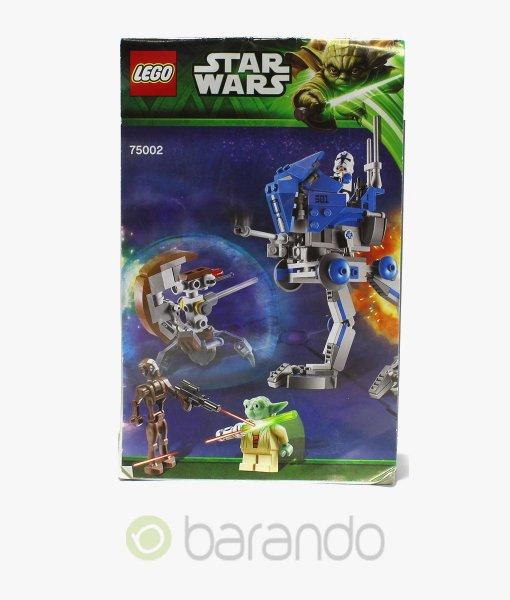 LEGO-Star-Wars-75002-AT-RT-Set
