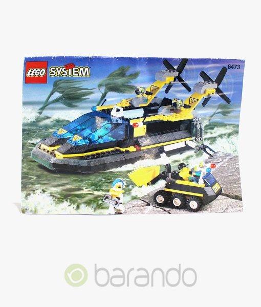 LEGO City 6473 Luftkissenboot Set kaufen