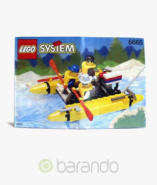 LEGO City 7686 Helikopter Transporter Set kaufen