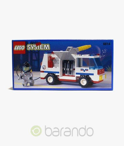 LEGO City 6614 Löschfahrzeug Set kaufen