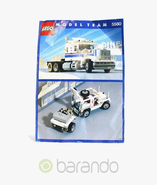 LEGO Technic 5580 Highway Truck Technik kaufen