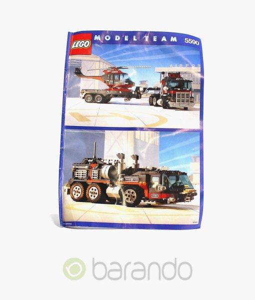 LEGO Technic 5590 Truck mit Helikopter Technik kaufen