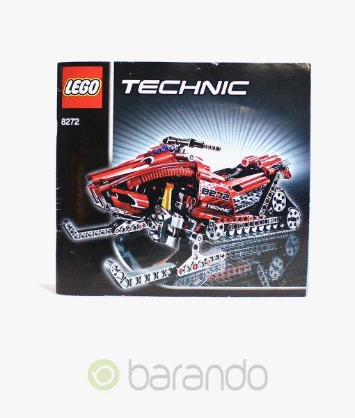 LEGO Technic 8272 Schneemobil Technik Set kaufen