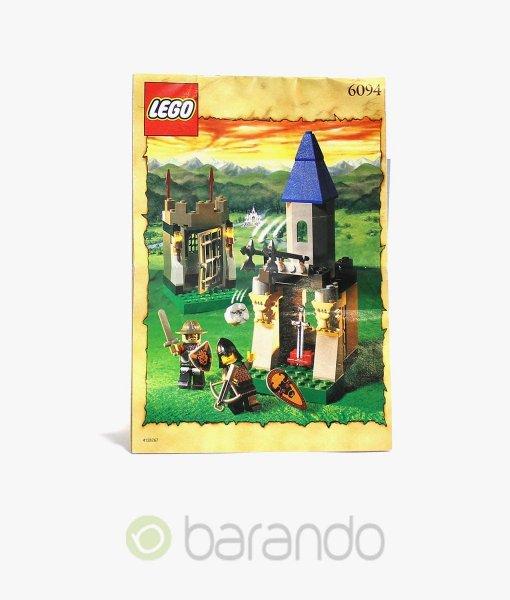 LEGO Castle 6094 Schatzkammer Set kaufen