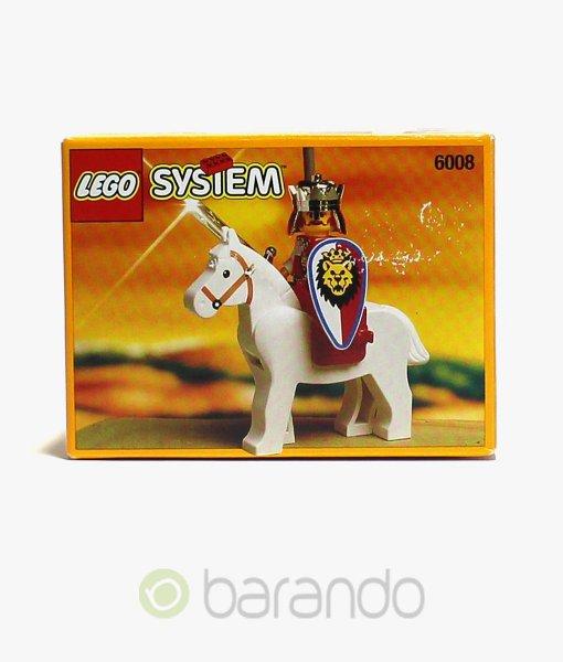 LEGO Castle 6008 König mit Pferd Set kaufen