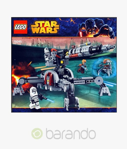 LEGO Star Wars 75045 Republic AV-7 Set kaufen