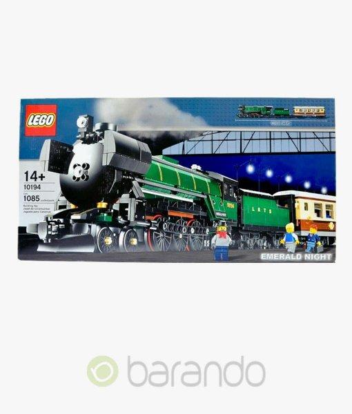 LEGO Train 10194 Smaragdexpress Set kaufen