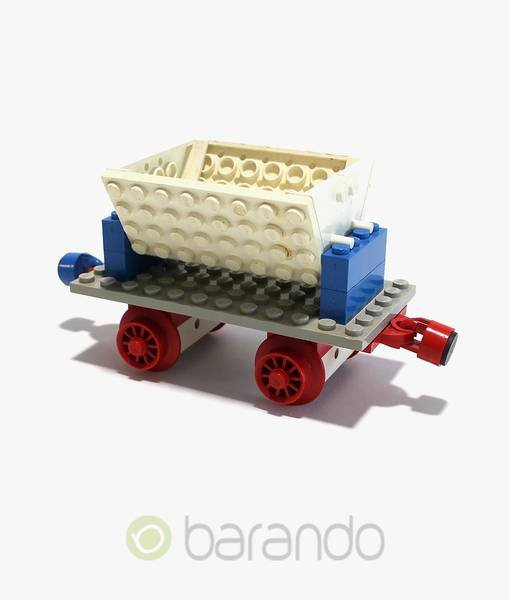 LEGO Train 125 - Kippwaggon