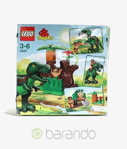 LEGO Duplo 5597 Dschungel Dino kaufen