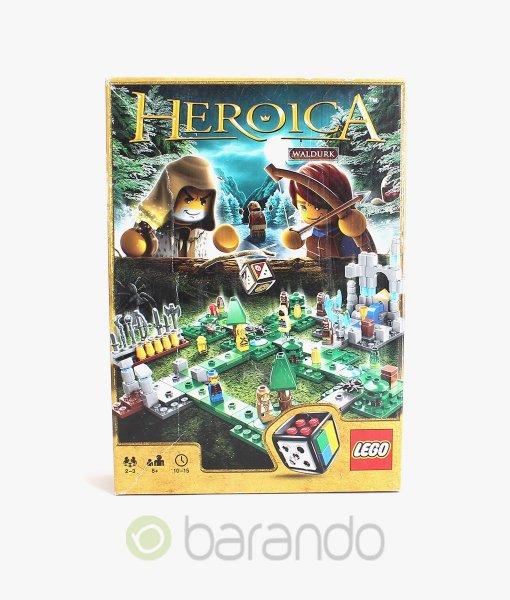 LEGO Heroica 3858 Waldurk Spiel kaufen