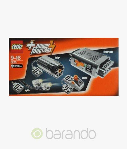 LEGO Power Functions 8293 Tuning Set kaufen