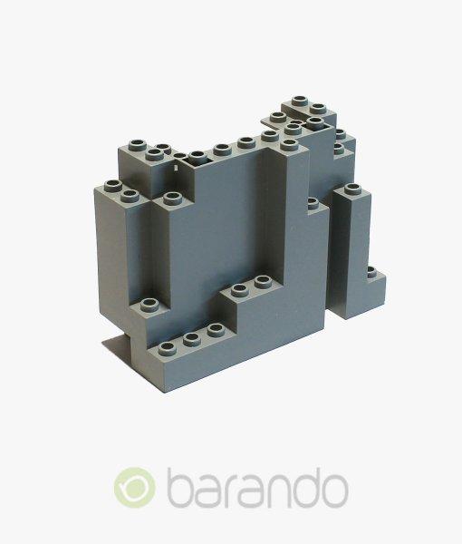 LEGO Felsen 6082 hellgrau Burg kaufen