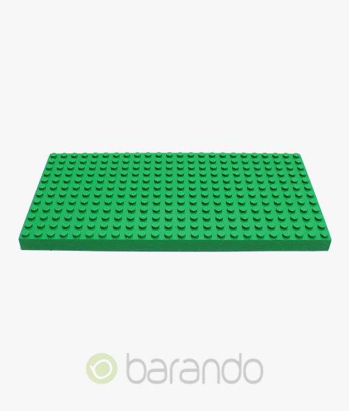 LEGO Platte 30072 grün 12×24 dick kaufen