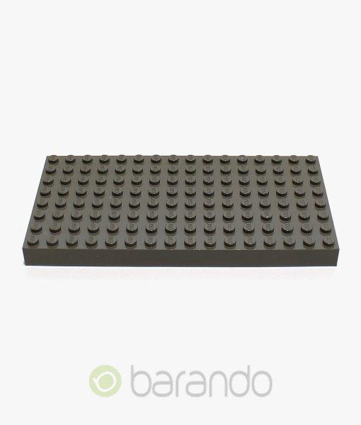 LEGO Platte 4204 grau 8×16 kaufen