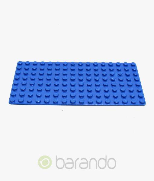 LEGO Platte 3865 - verschiedene Farben 8x16