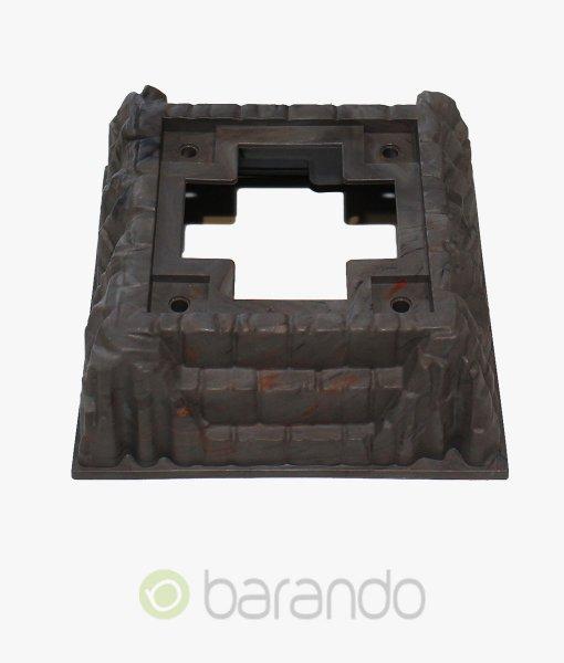 LEGO 3D Platte 53588 - Felsen