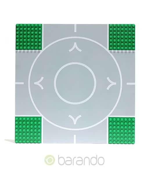 LEGO Platte 2361px1 - Straßenplatte Kreisel