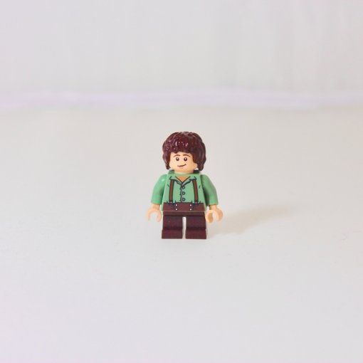 LEGO Frodo Baggins lor002 Herr der Ringe - Lord of the Rings
