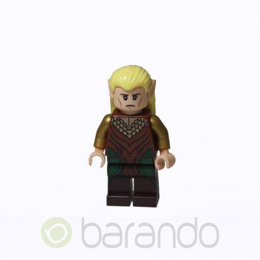 LEGO Legolas Greenleaf lor035 The Hobbit - Der Hobbit