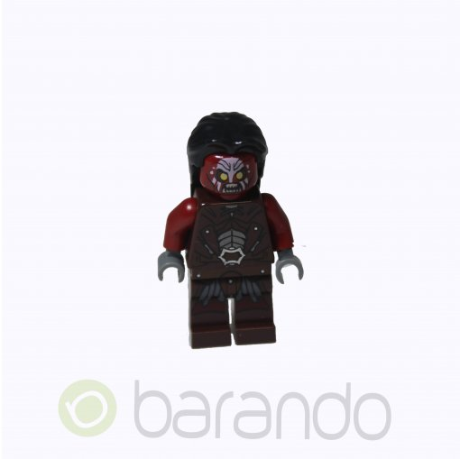 LEGO Uruk-hai lor006 Herr der Ringe - Lord of the Rings