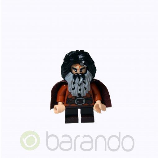LEGO Bifur the Dwarf lor041 Der Hobbit