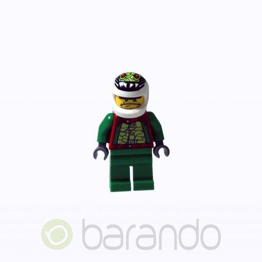 LEGO Nitro Nick rac050 Racers