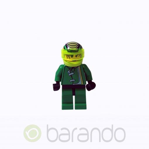 LEGO Racer Driver rac012 Racers
