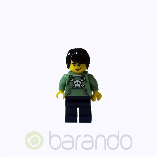 LEGO Skater col006 Series 1 Minifigures