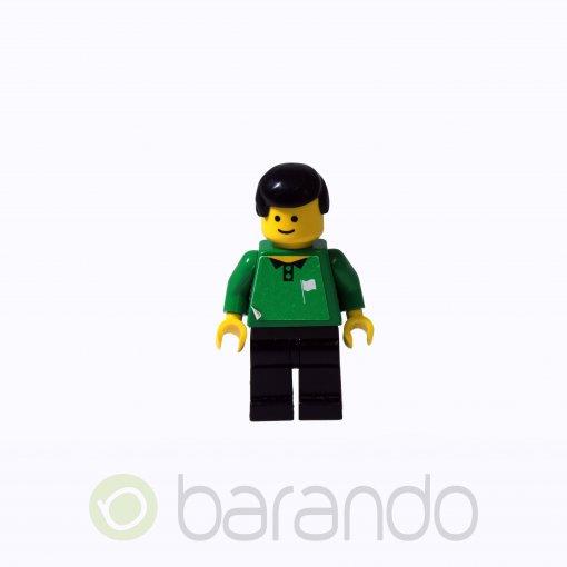 LEGO Soccer Referee Green soc112s Soccer