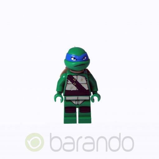 LEGO Leonardo tnt009 Teenage Mutant Ninja Turtles