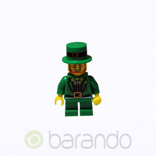LEGO Leprechaun col089 Series 6 Minifigures