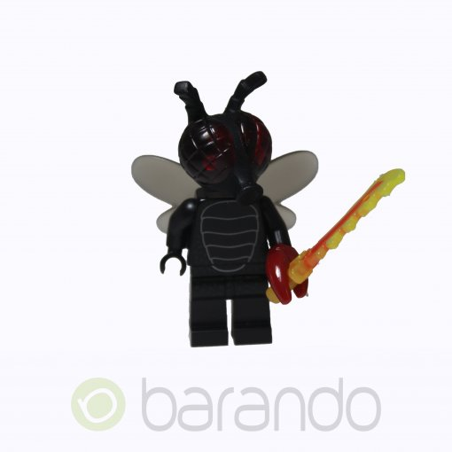 LEGO Fly Monster col216 Series 14 Minifigures