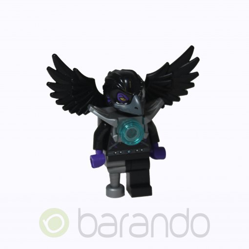 LEGO Rizzo loc007 Legends of Chima