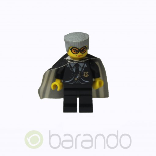 LEGO Madame Hooch hp021 Harry Potter - Kammer des Schreckens