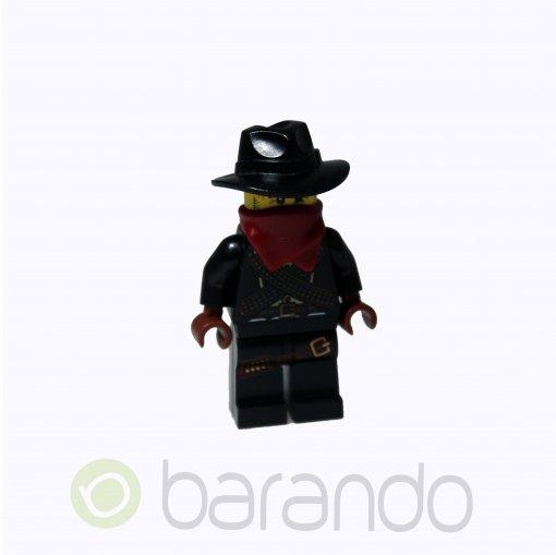 LEGO Bandit col085 Series 6 Minifigures