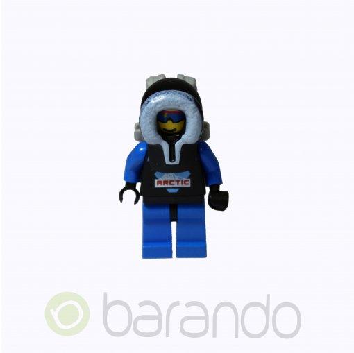 LEGO Arctic arc002 Arctic