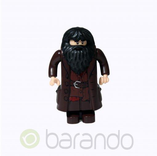 LEGO Hagrid hp111 Harry Potter