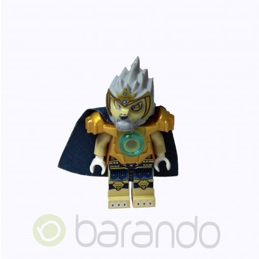 LEGO Lagravis loc041 Legends of Chima